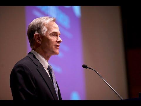 In Columbia Teachers College Keynote Wiprud Advocates