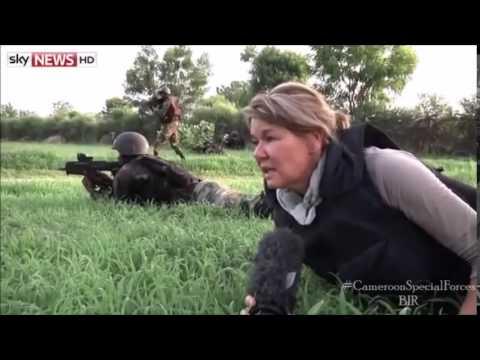 Cameroon: War Against Boko Haram [Exclusive Underground Report]