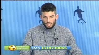 DILETTANTI NEL PALLONE 2017 2018 PUNTATA 19