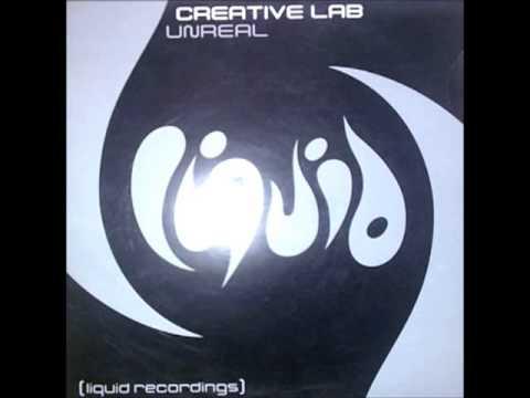 CREATIVE LAB - UNREAL (ORIGINAL MIX)