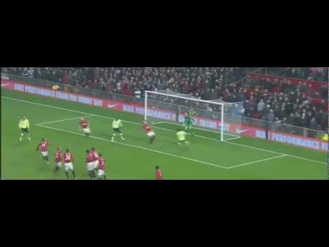 Manchester Utd vs Newcastle 4-3   HD   All Goals & Full Highlights  HD  26/12/2012