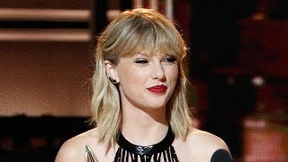 Man ARRESTED For Scaling Wall & Trespassing on Taylor Swift's Property