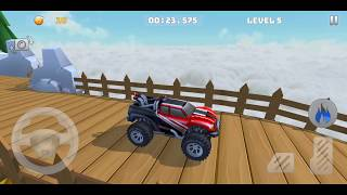 Mountain Climb : Stunt Android Gameplay