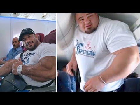 15 Kinds Of Passengers That Flight Attendants Hate