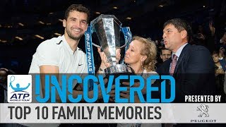 Top 10 Family Moments On The ATP World Tour(, 2018-04-13T05:43:40.000Z)