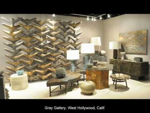 The Palm Beach Jewelry, Art & Antiques Show