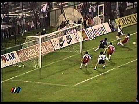 1995 Colo Colo 10 Atacama 0 Torneo Nacional