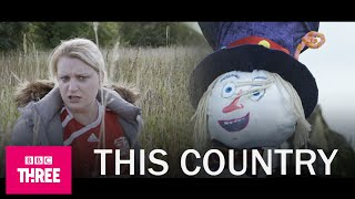 If This Country Was A Horror Movie | Full Trailer