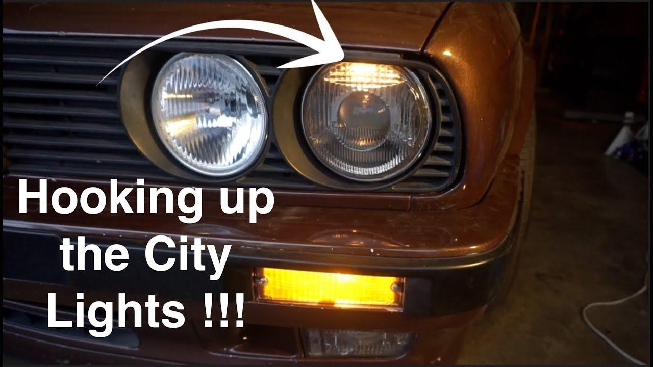 city hook up