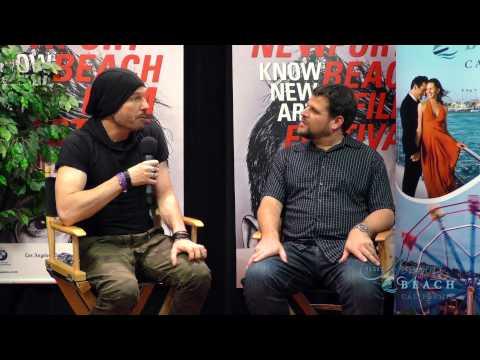 Festival Forum - 2015 Newport Beach Film Festival EP5