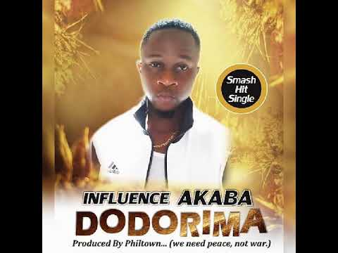 Download Influence Akaba Single Track, DODORIMA