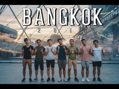 Bangkok 2017 #BangMeM8