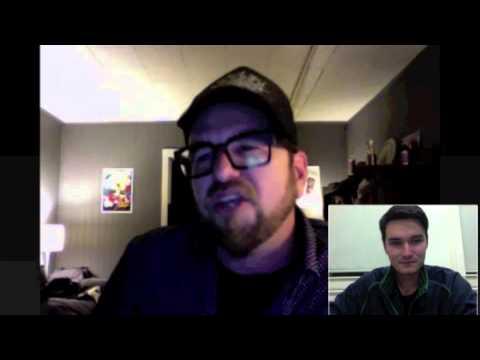 FrequenScene Skype Interview: Beats Antique