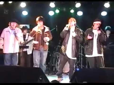 The Best Man I Can Be - Satoshi, Akitake, Gwangho & Seiji