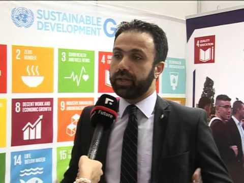 """JCI, UNIC-Beirut Education Fair """"After School: What's Up?"""""""