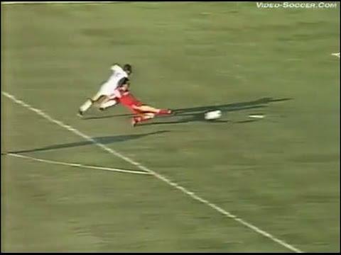 СПАРТАК - Динамо (Киев, СССР) 0:2, Чемпионат СССР - 1991