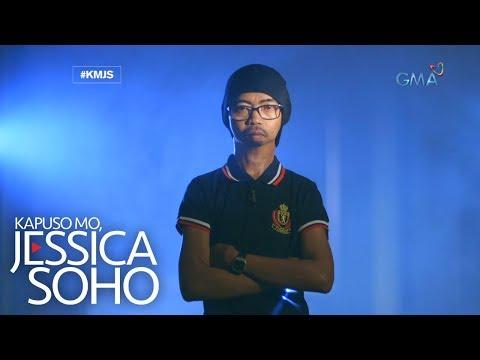 Kapuso Mo, Jessica Soho: Sino nga ba si Ed Caluag?