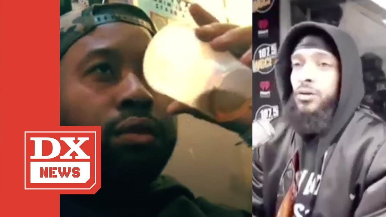 Nipsey Hussle Interview Dissing Akademiks Resurfaces Following Freddie Gibbs Beef
