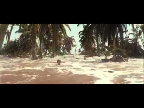 The Impossible - Tsunami Wave Scene
