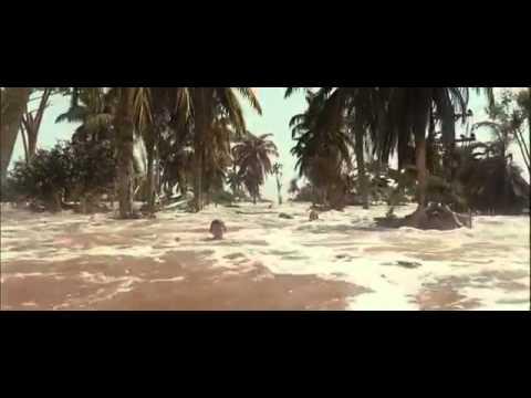 The Impossible - Tsunami Wave Scene