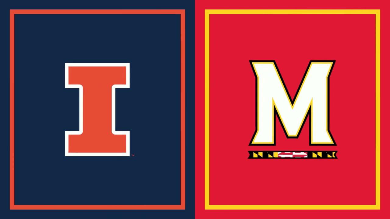 How to watch Maryland football vs. Illinois