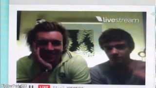 Liam & Andy twitcam [19/6/12]  Part 6
