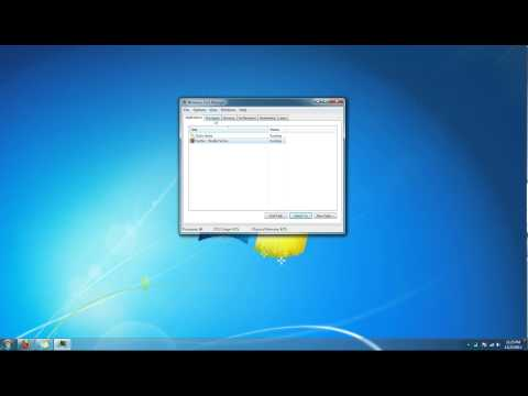 How To End Tasks In Task Manager For Windows 7