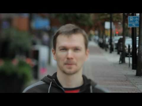Skills Connect: Andrey's story—from Russia to Brit...