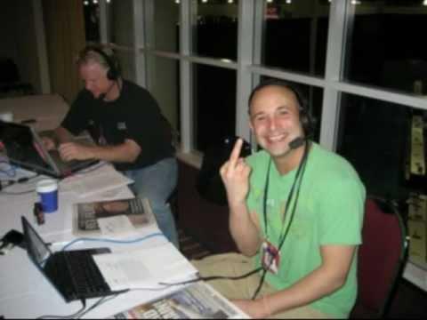 BobsBlitz.com ~ Tiger Woods author Hank Haney hangs up on Craig Carton