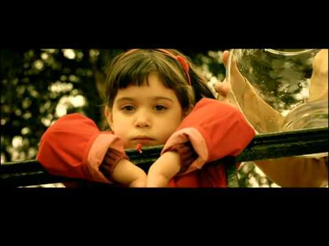 Amelie As A Child