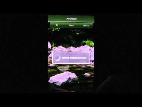 Orvis Fly Fishing Android App Review - AndroidApps.com