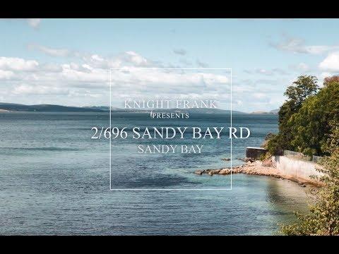 Property For Sale   2/696 Sandy Bay Road, Sandy Bay, Tasmania, Australia