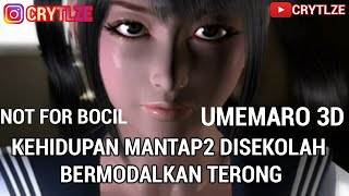 Daftar Jadi Guru Gimana Ya Umemaro 3D Cheeky Girl APK Game For Android Wibu Game Anime Game