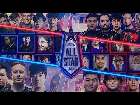 Retransmisión All-Star 2018 - Día 1