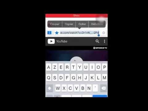 Application pour télécharger de la music gratuitement et sans wifi