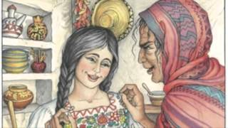 History of Mexican Folk Tales
