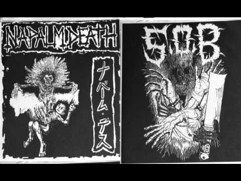 Napalm Death - Multinational Corporations Part 2