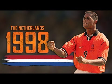 ᴴᴰ Legendary Squads #3: The Netherlands • World Cup 1998 (English Subtitles)