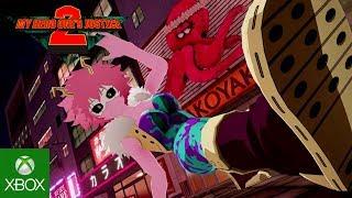 My Hero One's Justice 2 (XOne)