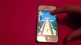 Tricher dans le jeu Temple Run - Astuce Jeux Vidéos: Astuce Triche Temple Run