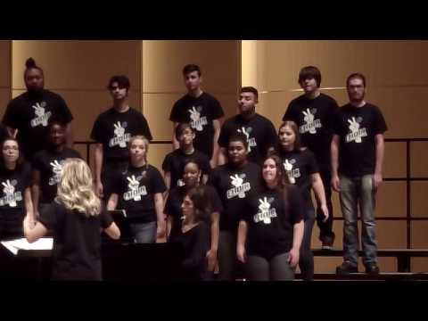 CWU Choral Classic - SLHS Concert Choir