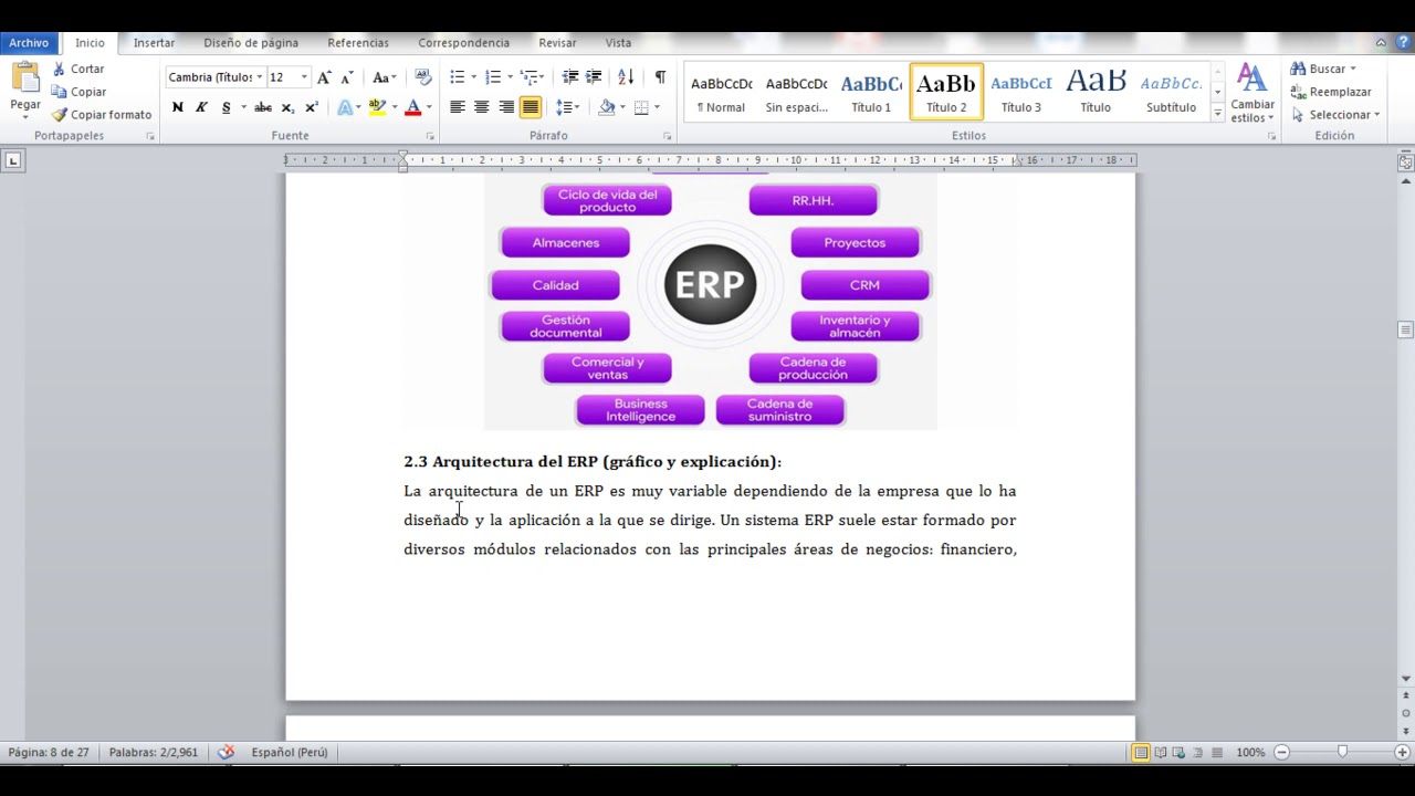 Erp Oracle Ebs