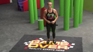 Game Over : Clip 'N Climb Safety Briefing Video