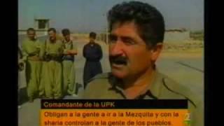 Ansar Al Islam Vs PUK war, Iraq 2002 La 2 de TVE by Unai Aranzadi