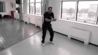 Engels Pedroza jumping rope