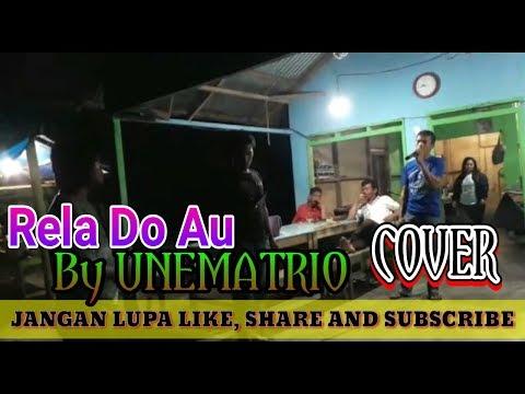 Rela Do Au - NABASA TRIO ( COVER ) By UNEMATRIO