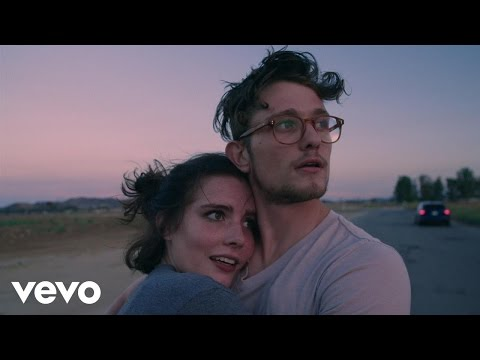 preview The Lumineers - Sleep On The Floor from youtube