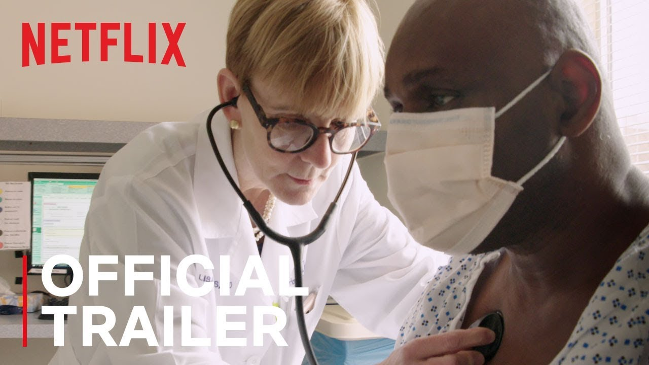 Diagnosis From The New York Times Column Official Trailer Netflix Youtube