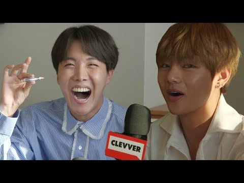 Thumbnail: BTS Sings Justin Bieber, Reveals NEW Hobbies & Dishes On Their Tour Must-Haves
