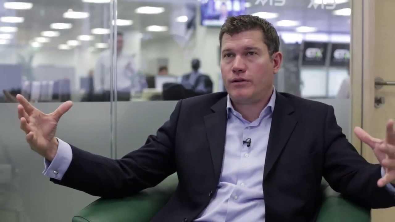 ETX Capital: The Future